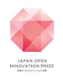 日本オープンイノベーション大賞ロゴ